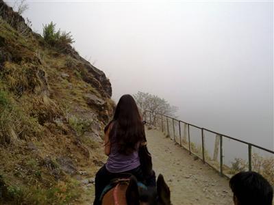 Tiffin Top (Dorothy's Seat) Nainital